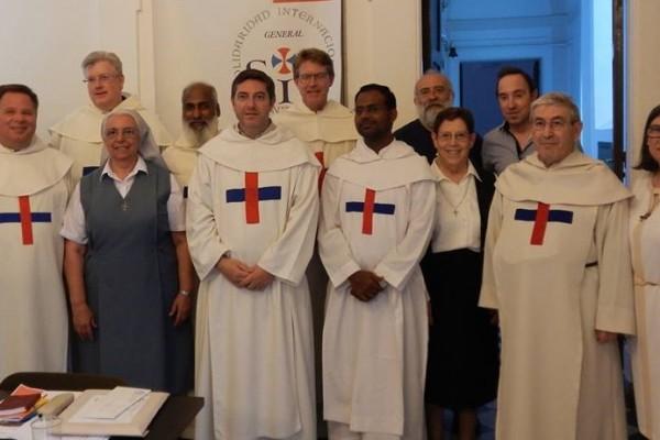 Solidaridad Internacional Trinitaria – S.I.T.
