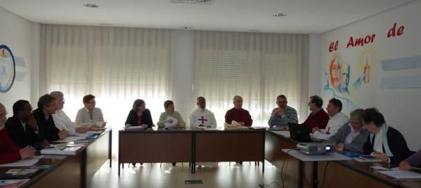 Encuentro Directivos SIT en Madrid