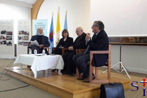 Conferencia Montreal 2016 Solidaridad Internacional Trinitaria – SIT 01