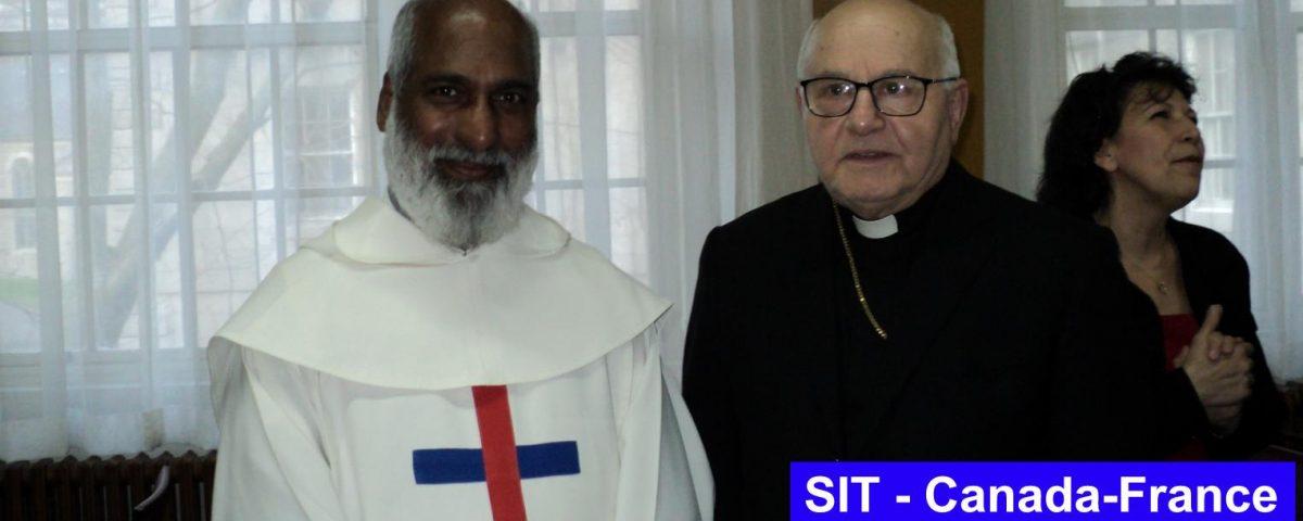 Conferencia Montreal 2016 Solidaridad Internacional Trinitaria - SIT