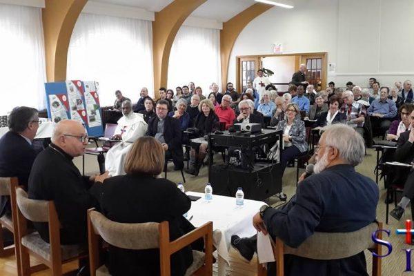 Conferencia Montreal 2016 Solidaridad Internacional Trinitaria – SIT 02