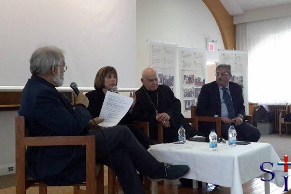 Conferencia Montreal 2016 Solidaridad Internacional Trinitaria – SIT 03