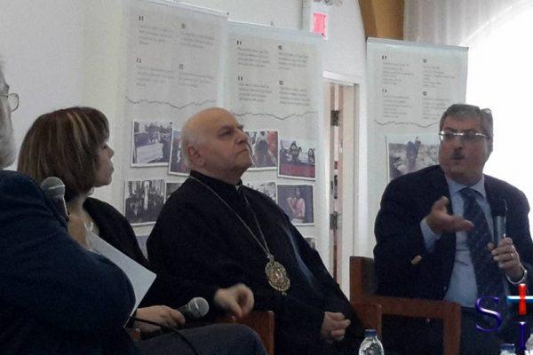 Conferencia Montreal 2016 Solidaridad Internacional Trinitaria – SIT 04