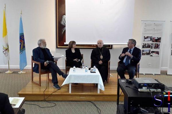 Conferencia Montreal 2016 Solidaridad Internacional Trinitaria – SIT 05