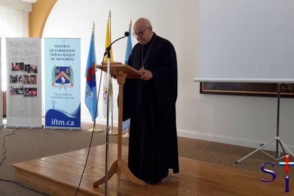 Conferencia Montreal 2016 Solidaridad Internacional Trinitaria – SIT 07