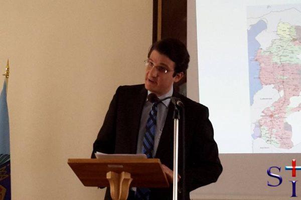 Conferencia Montreal 2016 Solidaridad Internacional Trinitaria – SIT 09