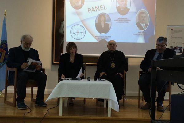 Conferencia Montreal 2016 Solidaridad Internacional Trinitaria – SIT 10
