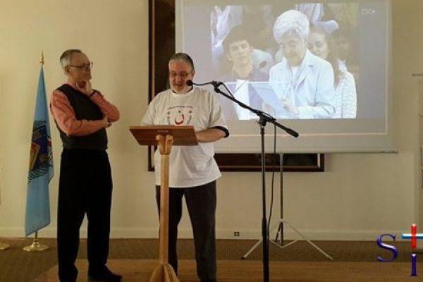 Conferencia Montreal 2016 Solidaridad Internacional Trinitaria – SIT 11