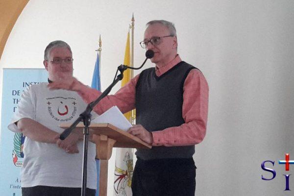 Conferencia Montreal 2016 Solidaridad Internacional Trinitaria – SIT 12