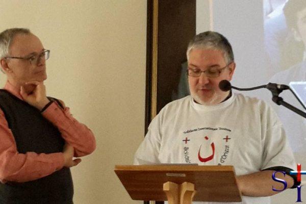 Conferencia Montreal 2016 Solidaridad Internacional Trinitaria – SIT 14
