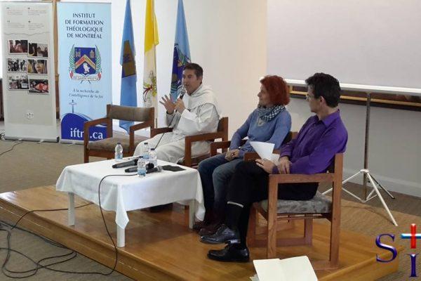 Conferencia Montreal 2016 Solidaridad Internacional Trinitaria – SIT 16