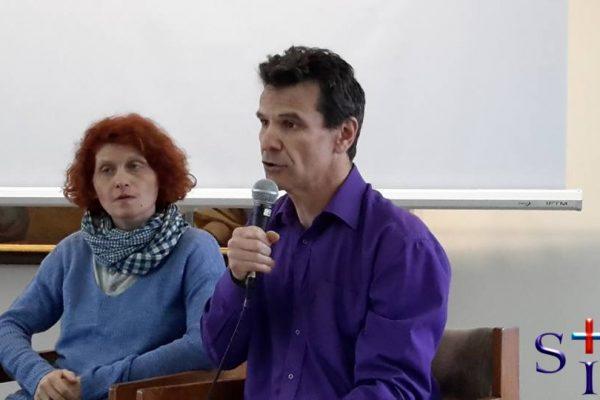 Conferencia Montreal 2016 Solidaridad Internacional Trinitaria – SIT 17