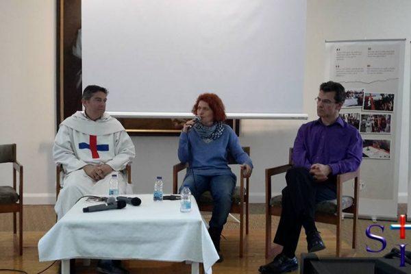 Conferencia Montreal 2016 Solidaridad Internacional Trinitaria – SIT 19
