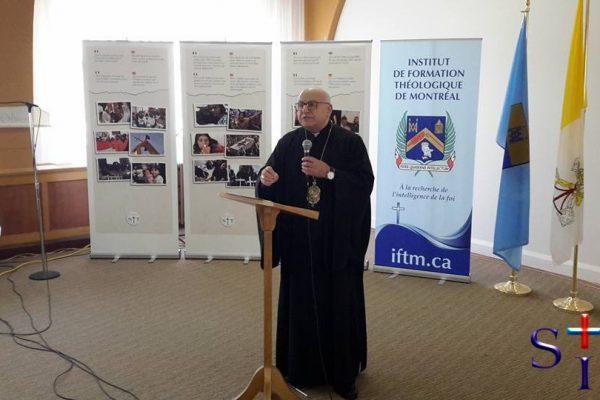 Conferencia Montreal 2016 Solidaridad Internacional Trinitaria – SIT 20