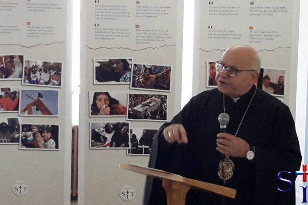 Conferencia Montreal 2016 Solidaridad Internacional Trinitaria – SIT 21