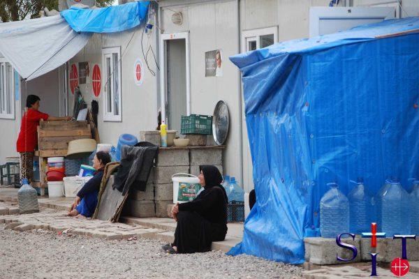 Proyecto Irak – Solidaridad Internacional Trinitaria