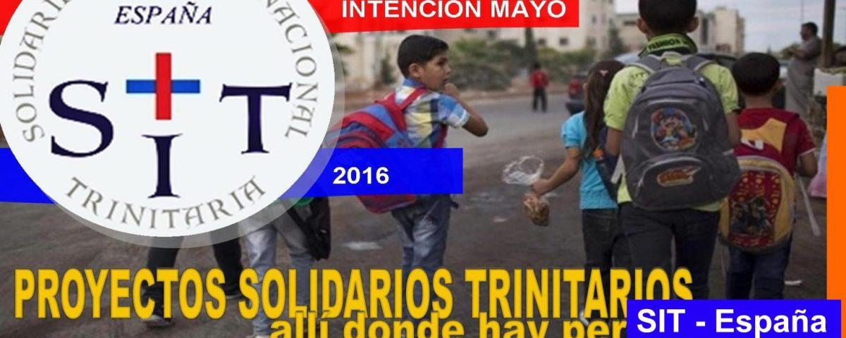 Intencion Mayo SIT - Spain