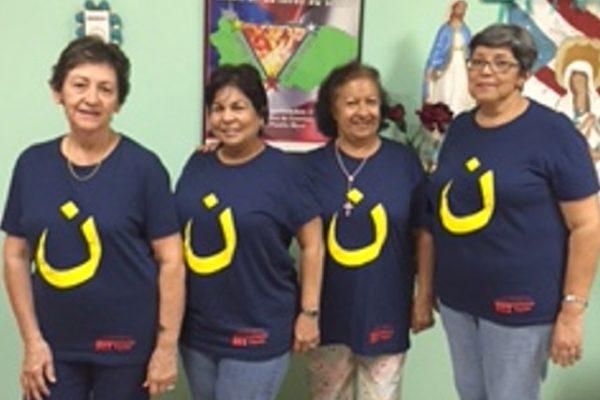 SIT Laicos de Ponce – Puerto Rico – Solidaridad Internacional Trinitaria 01