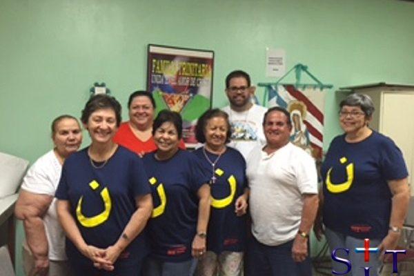 SIT Laicos de Ponce – Puerto Rico – Solidaridad Internacional Trinitaria 02