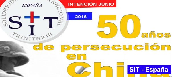 Intencion Junio SIT- Spain