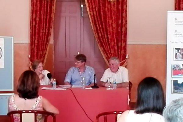 Jornada sensibilizacion Ciudad Real – SIT Spain