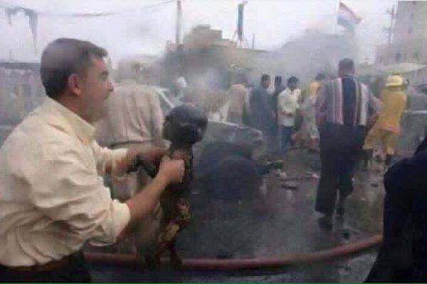 SIT Irak