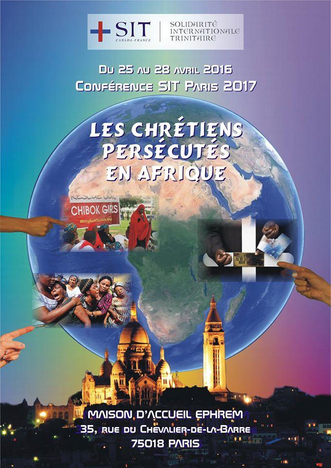 25 28 De Abril Paris Francia Congreso Del Consejo Directivo Del