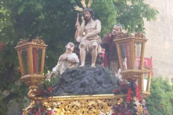 Cofradia de los Estudiantes Granada
