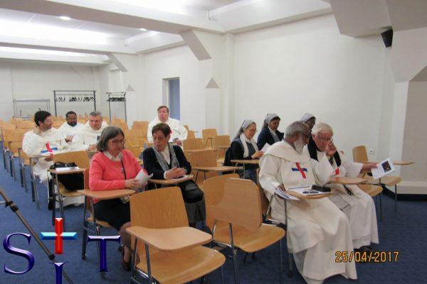 Encuentro General de Solidaridad Internacional Trinitaria-01