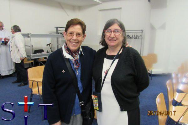 Encuentro General de Solidaridad Internacional Trinitaria-11