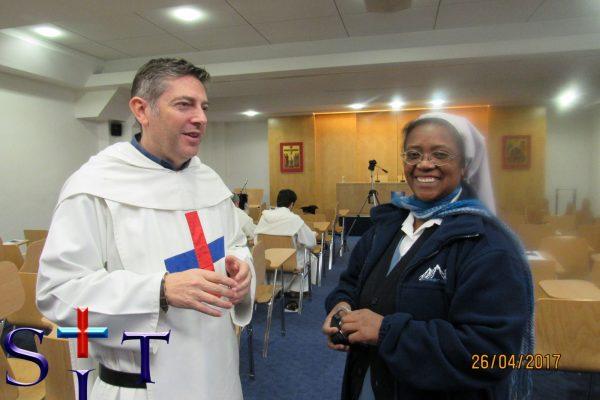 Encuentro General de Solidaridad Internacional Trinitaria-12