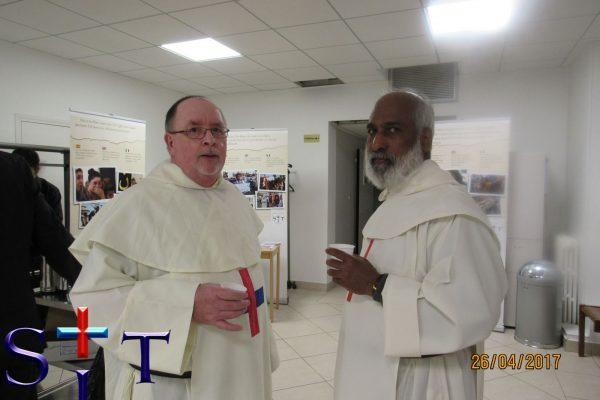 Encuentro General de Solidaridad Internacional Trinitaria-14