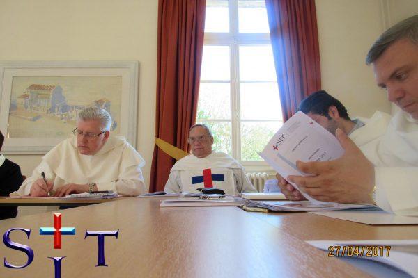 Encuentro General de Solidaridad Internacional Trinitaria-22