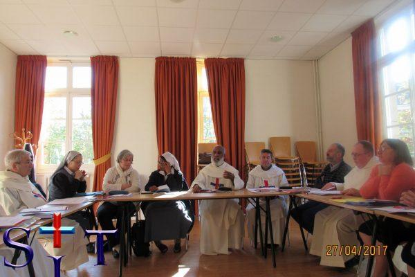 Encuentro General de Solidaridad Internacional Trinitaria-23