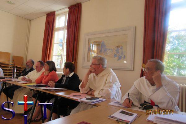 Encuentro General de Solidaridad Internacional Trinitaria-24