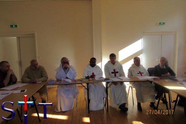 Encuentro General de Solidaridad Internacional Trinitaria-25