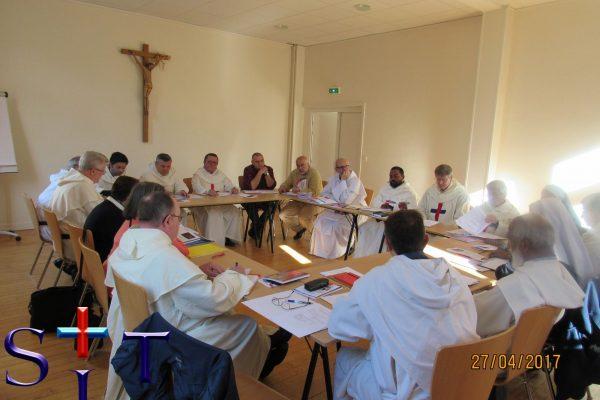 Encuentro General de Solidaridad Internacional Trinitaria-26