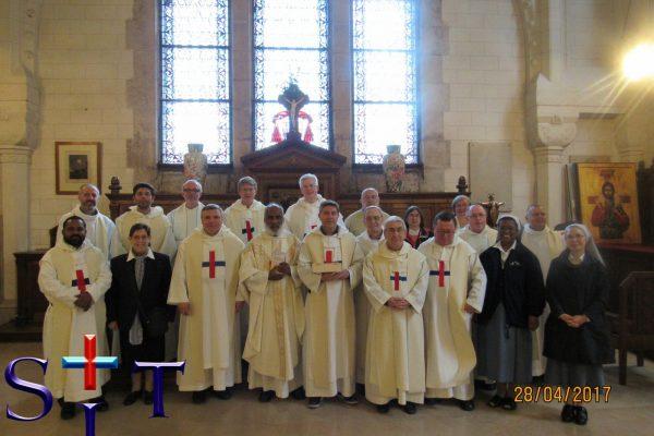 Encuentro General de Solidaridad Internacional Trinitaria-31