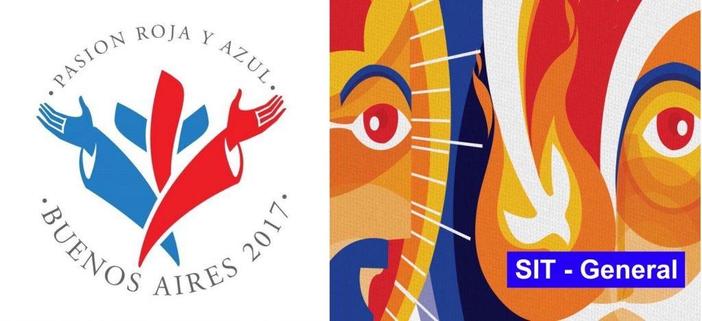 VÍDEO: El S.I.T. en la Asamblea Intertrinitaria Argentina 2017