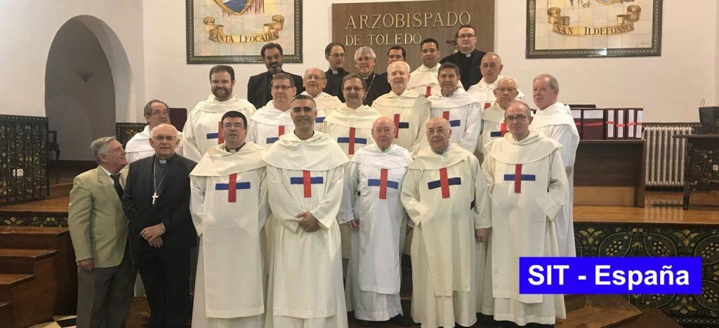 VÍDEO: Mártires trinitarios de Argel