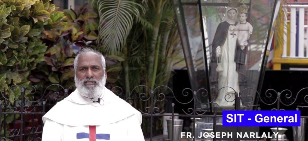 Descargar/Download vídeo: Al lado de los cristianos perseguidos. Solidaridad Internacional Trinitaria – SIT
