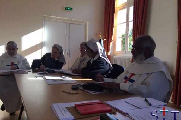 Encuentro Comite Ejecutivo SIT 02