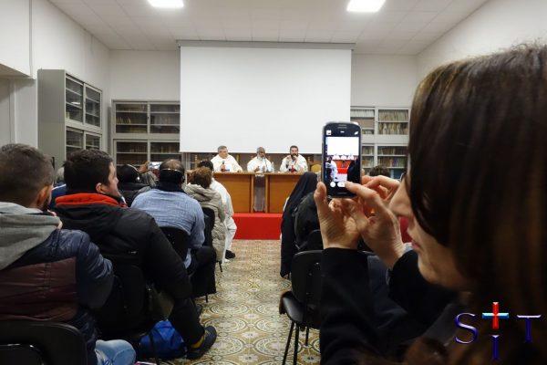 Encuentro del Equipo Directivo Internacional del SIT 2018 [25]