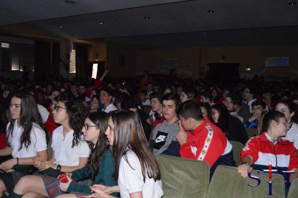 Concierto por Siria Trinitarias de Valencia 03