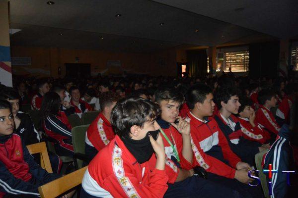 Concierto por Siria Trinitarias de Valencia 10