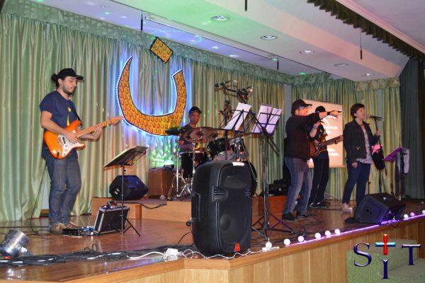 Concierto por Siria Trinitarias de Valencia 26