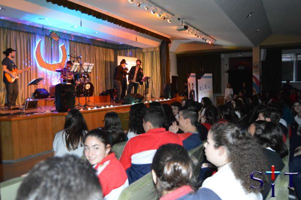 Concierto por Siria Trinitarias de Valencia 27