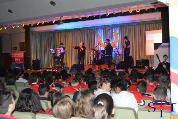 Concierto por Siria Trinitarias de Valencia 35