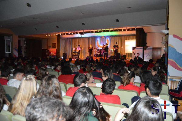 Concierto por Siria Trinitarias de Valencia 36