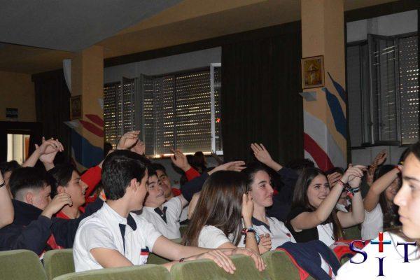 Concierto por Siria Trinitarias de Valencia 52